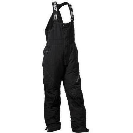 Castle Youth Phase Bib Pants & Bibs Castle Black L