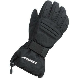 Castle Youth Platform Glove Gloves Castle Black L