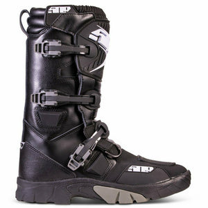 509 Velo Raid Boot 2020 Footwear 509 Stealth 8