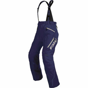FXR Vertical Pro Womens Pant | Clearance Pants & Bibs FXR Navy 8