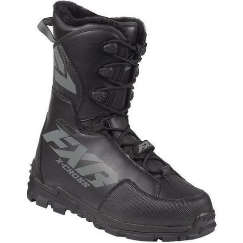 FXR X-Cross Pro Speed Boot 2020 Footwear FXR Black Ops 4/6/36