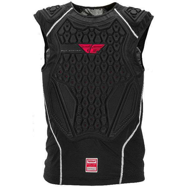 Fly Racing Barricade Pullover Vest Body Armor Fly Racing SM/MD
