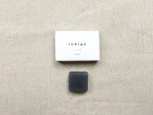 Indigo | bar soap 3.4oz