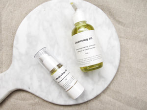 Cleansing oil | 1oz