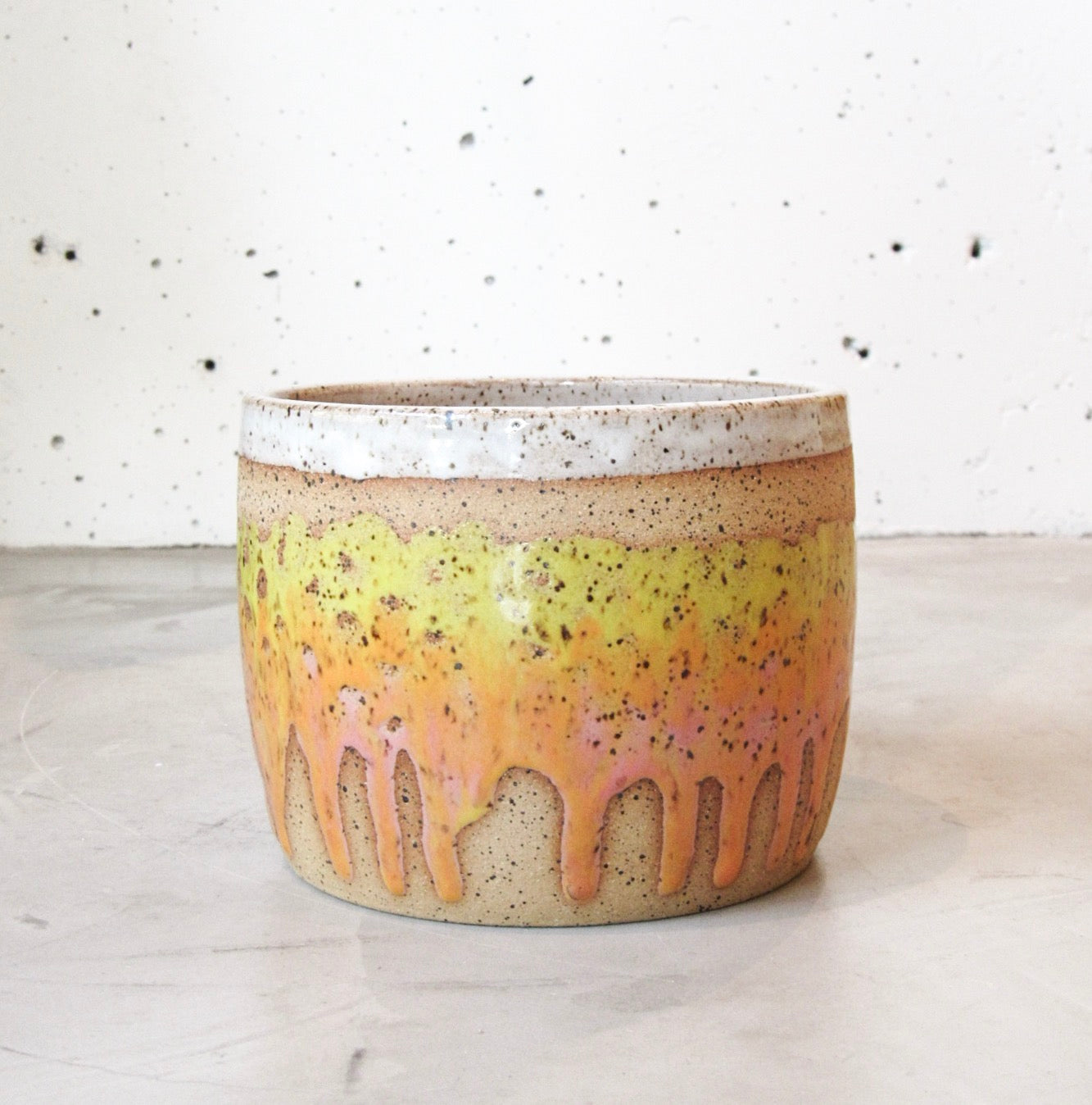 Corrin Ceramics Medium Planter