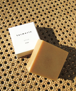Turmeric | bar soap 4.5oz
