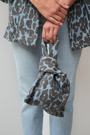 Leopard Mini Bag