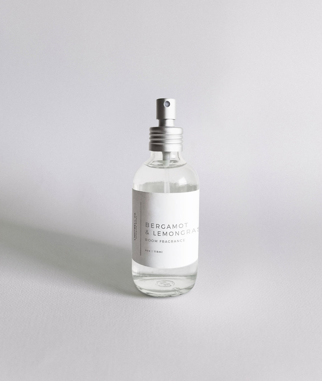 Lightwell Co. - Room Fragrance