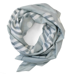 Block Shop | Scarf - Domino
