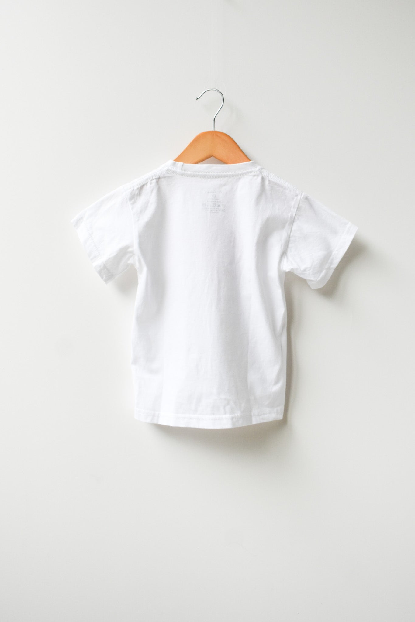 Kid's HI is a Good Idea Tee