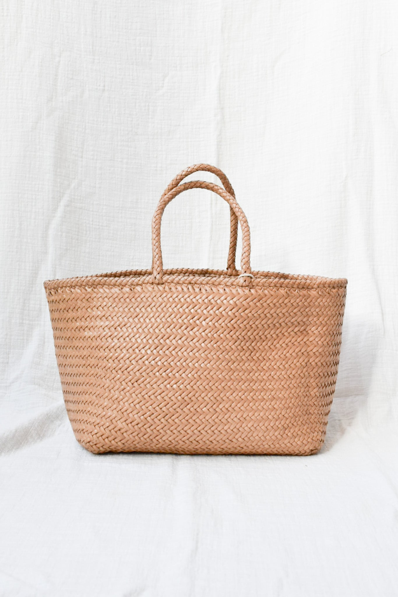 Grace Basket Bag - Big