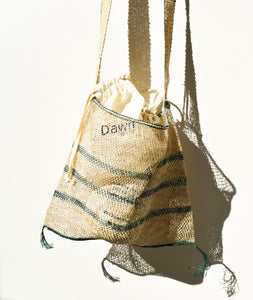 Vine Bag (Stripe)