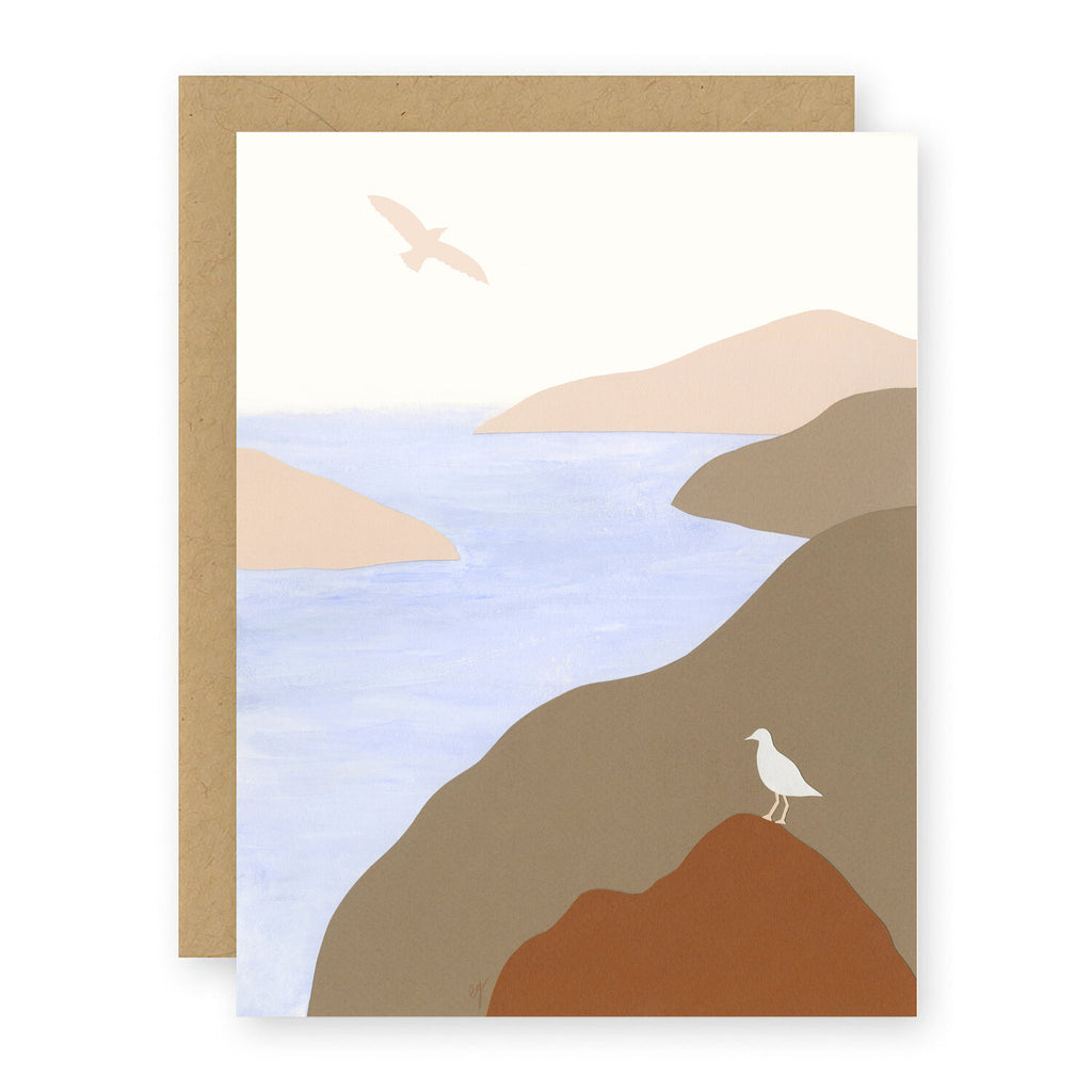 Cliffs Card