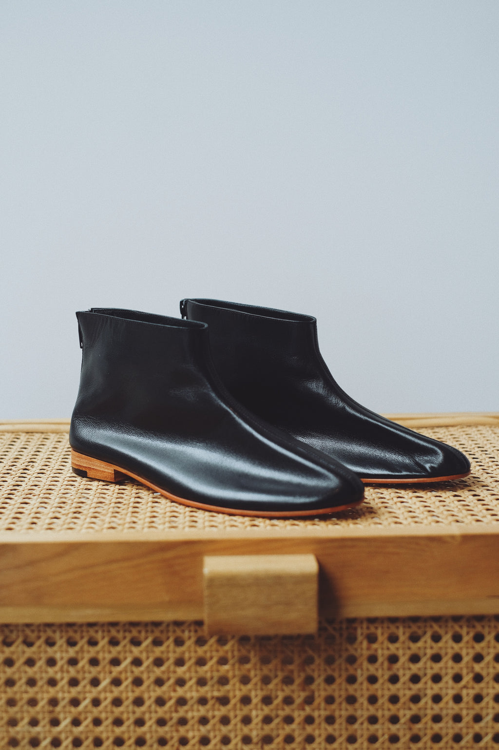 Martiniano Leone Shoe