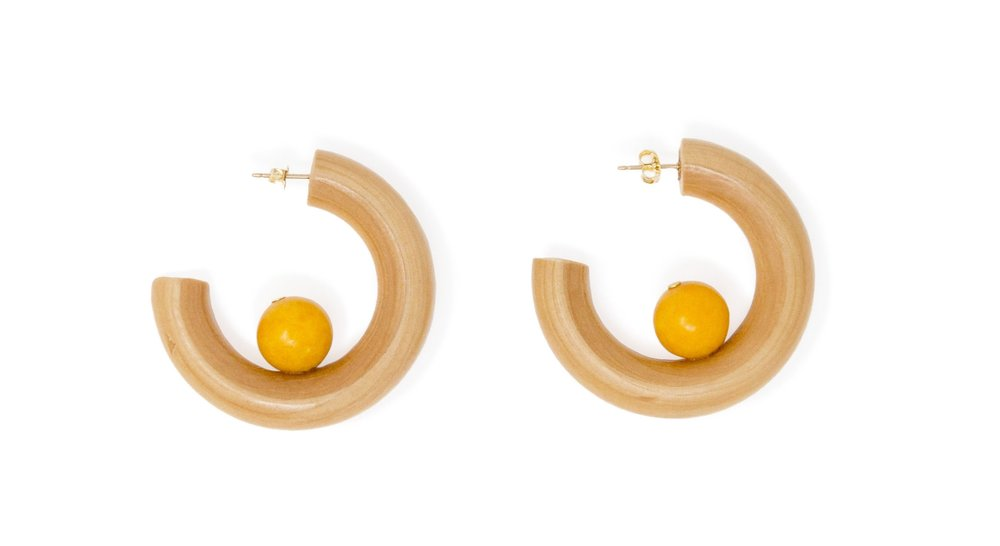 El Sol Earrings