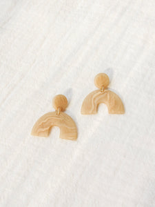 Malaya Earrings by MA.GA.NDA