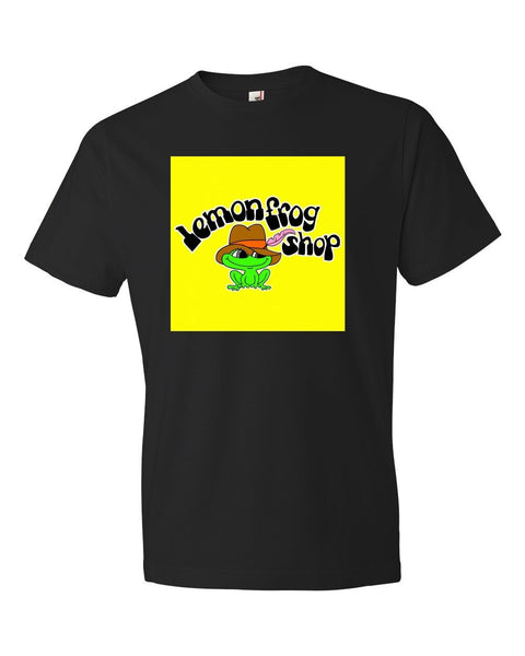 Lemon Frog - T-Shirt