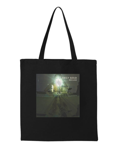 Emily Gold - Tote Bag