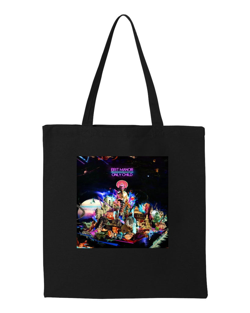 Brit Manor - Tote Bag