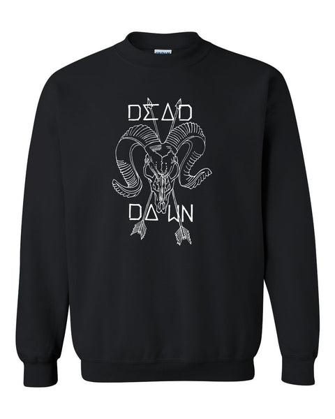 Dead Dawn - Crewneck Sweartshirt