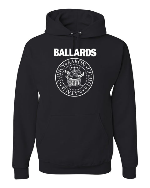 Ballard's Framing - Hoodies