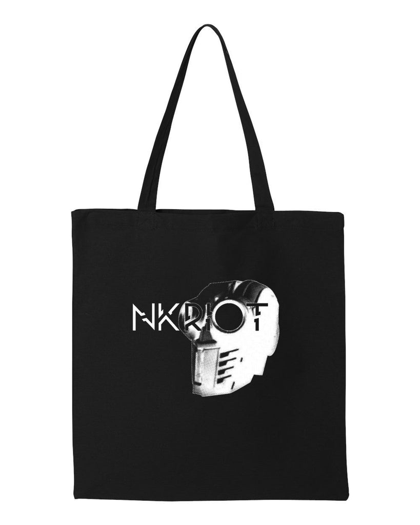 NK Riot - Tote Bags
