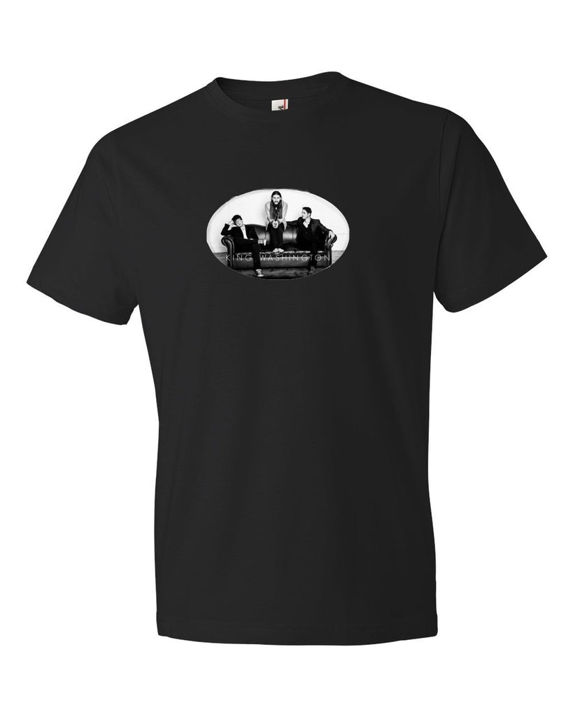 King Washington - T-Shirt
