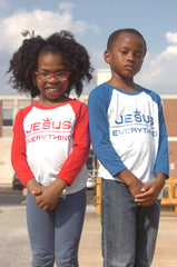 Unashamed Kids!