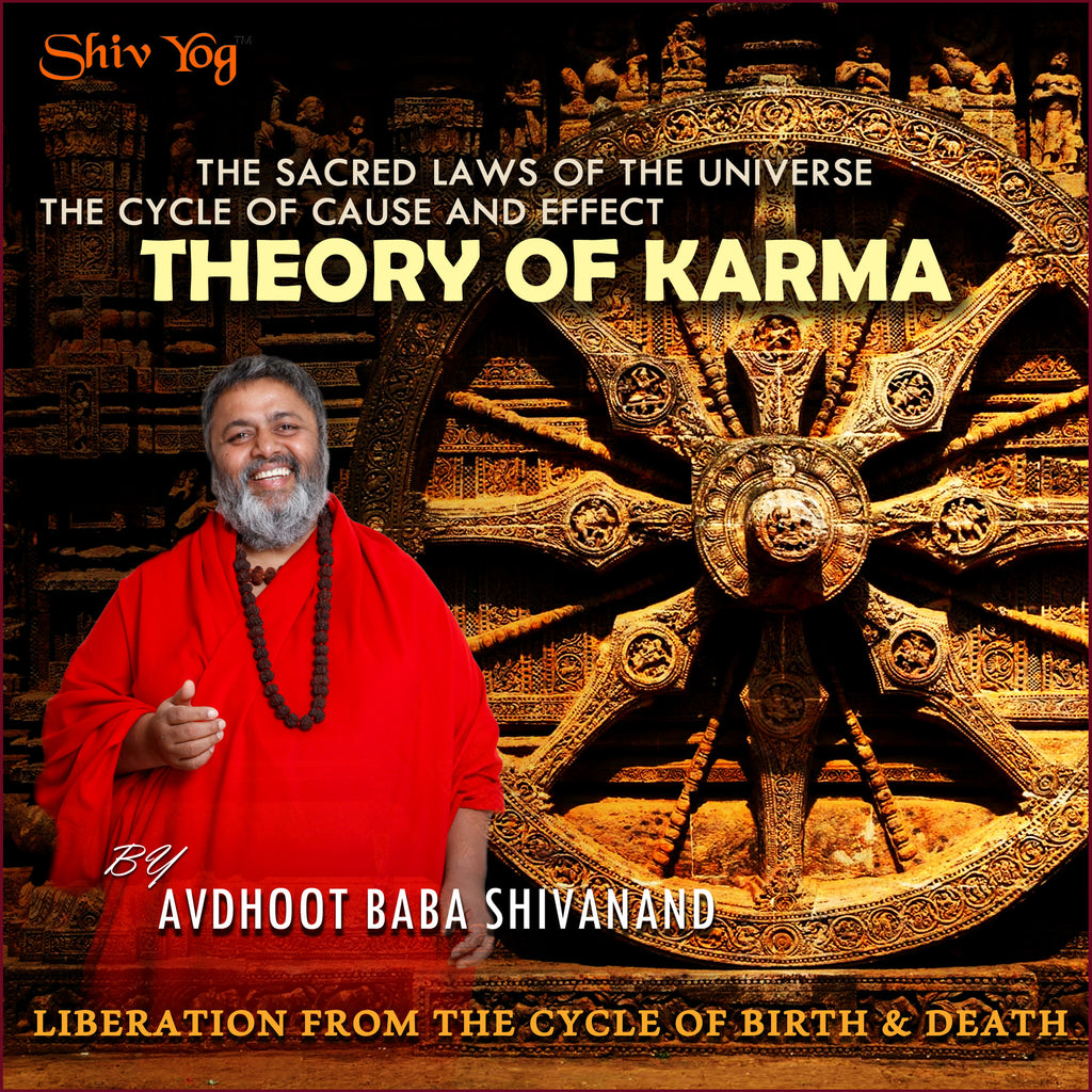 Theory of Karma - Complete Series