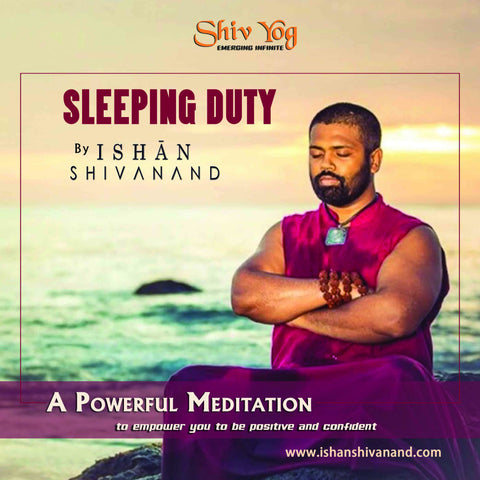 Sleeping Duty Meditation