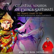 Celestial Sounds Of Durgasaptshati