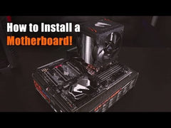 [AORUS 101] How to Install a Motherboard