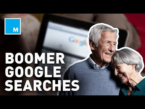 Here's The MOST POPULAR 2019 Google Searches | Mashable News