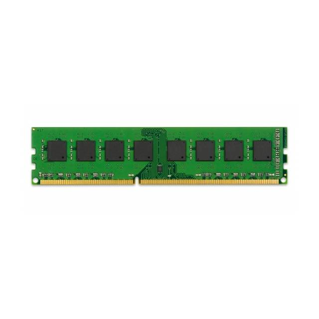 Memoria Kingston KCP313NS8 / 4 DDR3-1333 de 4GB / 512Mx64 CL9