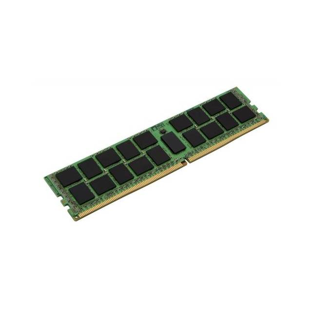 Kingston ValueRAM KVR21R15D4 / 16 Memoria DDR4-2133 16GB / 2Gx72 ECC / REG CL15 servidor