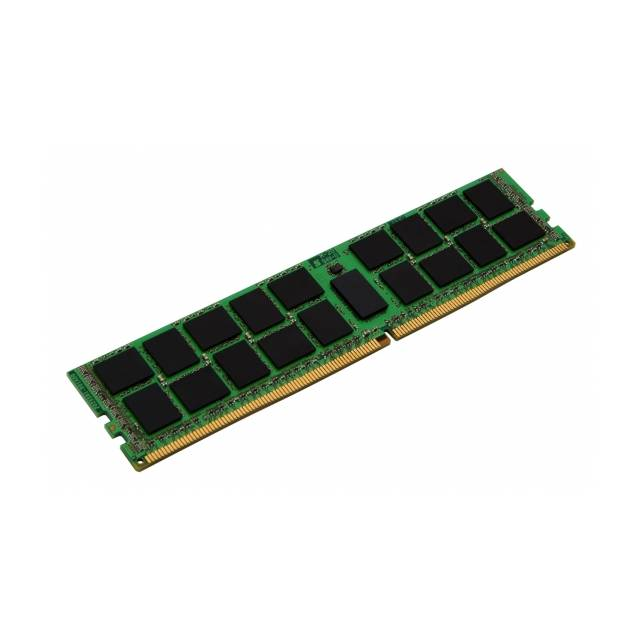 Kingston ValueRAM KVR24R17D4 / 32 Memoria DDR4-2400 32GB / 4Gx72 ECC / REG CL17 servidor