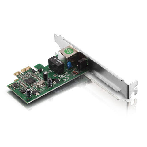 Adaptador netis AD1103 Gigabit Ethernet PCI-Express
