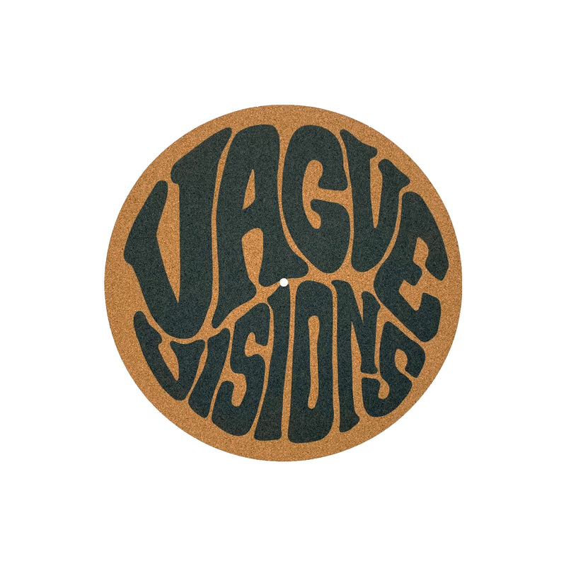 LOGO SLIPMAT (CORK)