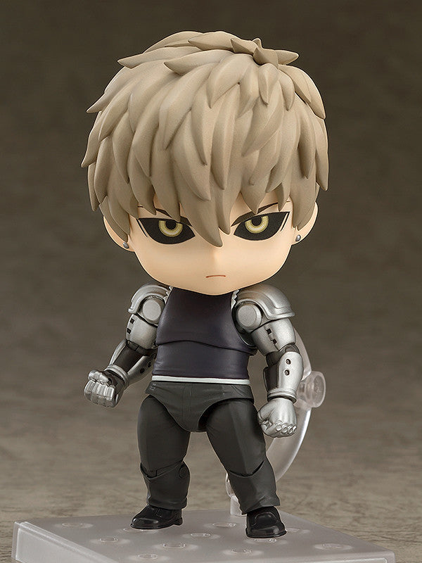 Nendoroid One Punch Man Genos: Super Movable Edition