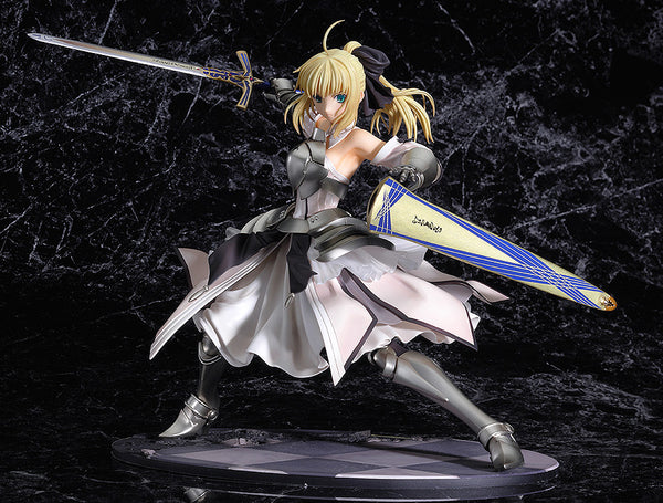 Fate/stay night Saber Lily ~Distant Avalon~ 1/7 Scale