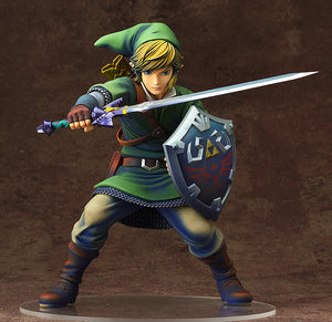 The Legend of Zelda: Skyward Sword Link 1/7 Scale Figure