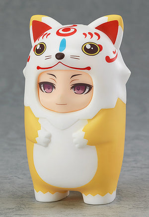 Nendoroid More Touken Ranbu Konnosuke Face Parts Case