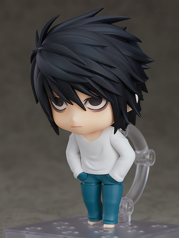Nendoroid L 2.0 Death Note