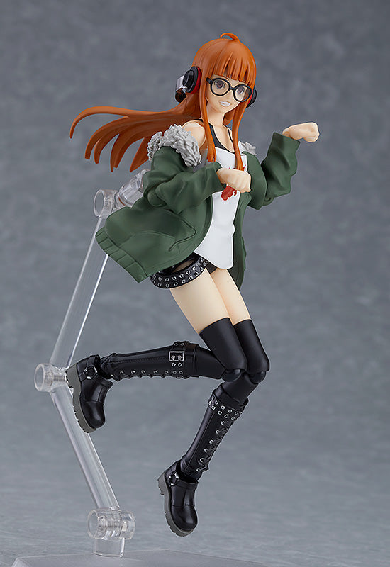 figma Futaba Sakura Persona5 The Animation