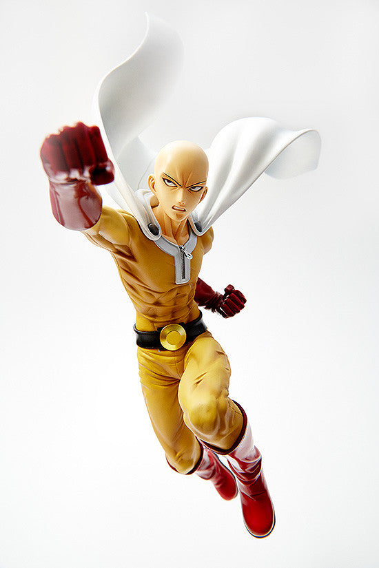 One-Punch Man Saitama 1/6 Scale Figure Sentinel