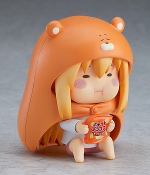 Nendoroid More: Himouto! Umaru-chan R Umaru Face Swap Box Set