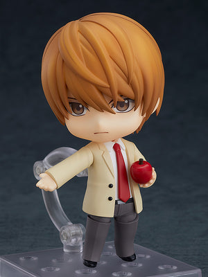 Nendoroid Light Yagami 2.0 Death Note