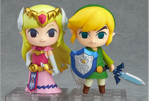Nendoroid Zelda: The Wind Waker HD Ver.