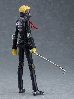 figma Skull Persona5 The Animation