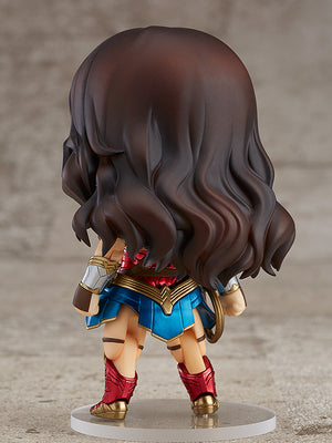 Nendoroid Wonder Woman: Hero's Edition